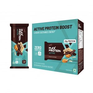 Max Protein – Choco Slim – Pack Of 6