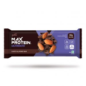 RiteBite Max Protein Utimate Choco Almond 30g Pack Of 6