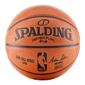 NEVERFLAT® NBA REPLICA BASKETBALL