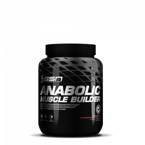 SSN – ANABOLIC MUSCLE BUILDER