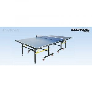 DONIC TEAM 505 TABLE TENNIS TABLE