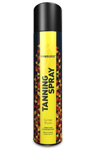 Proburst Tanning Spray