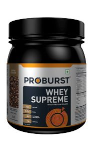 Proburst Whey Supreme