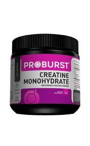 Proburst Creatine Monohydrate