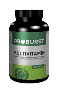 Proburst Multi-Vitamin