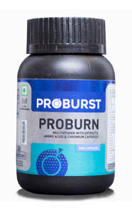 Proburst Proburn Fat Burner