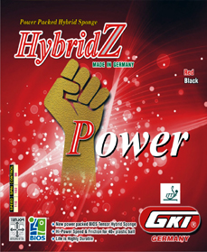 GKI HYBRIDZ POWER