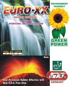 GKI EURO XX