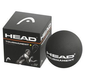 HEAD TOURNAMENT Single Dot Ball