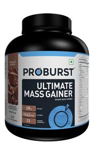 Proburst Ultimate Mass Gainer