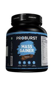 Proburst Mass Gainer