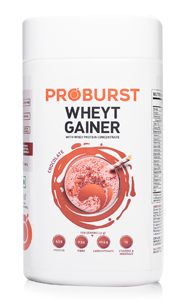 Proburst Wheyt Gainer Weight Gainer