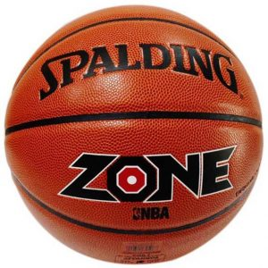 SPALDING Zone Basketball