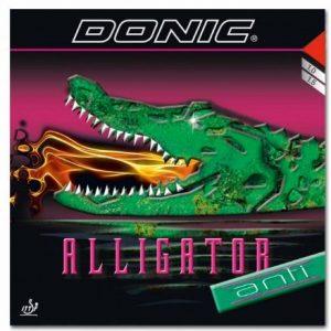 Alligator Anti