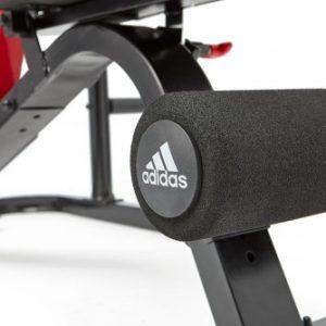 Adidas Sports Utility Bench