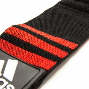 Adidas Power Lifting Wraps