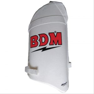 BDM Admiral Super Test Thigh Guard