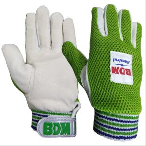 BDM Admiral Wicket Keeping Inner Gloves