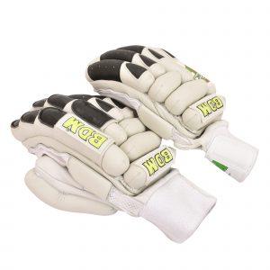 BDM Aero Dynamic Batting Gloves