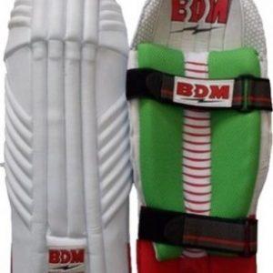 BDM Aero Dynamic Wicket Keeping Leg Guard