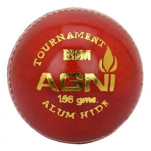 BDM Agni Cricket Ball