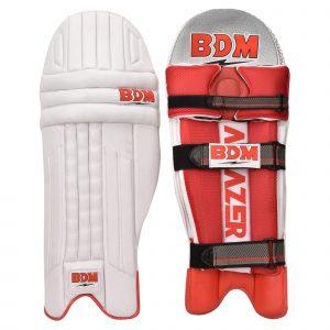 BDM Amazer Batting Leg Guards