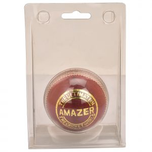 BDM Amazer Cricket Ball