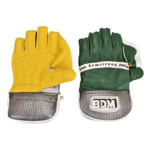 BDM Armstrong Wicket Keeping Gloves