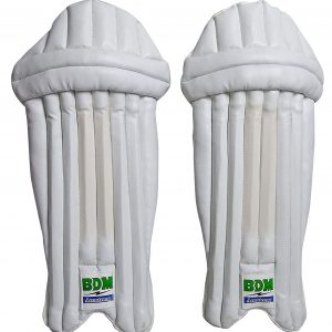 BDM Armstrong Wicket Keeping Leg Guard