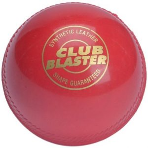 BDM Club Blaster Synthetic Leather Ball