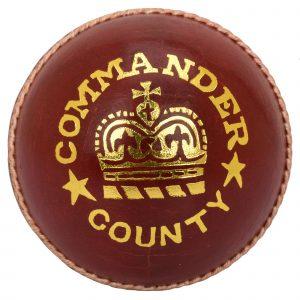 BDM Commander Cricket Ball