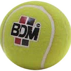 BDM Cricket Light Tennis Ball