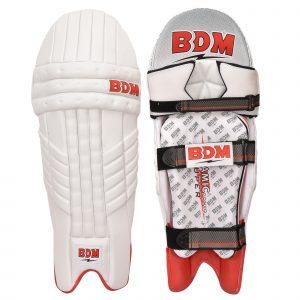 BDM Dynamic Super Microlite Batting Leg Guards