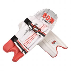 BDM Dynamic Super Wicket Keeping Leg Guard