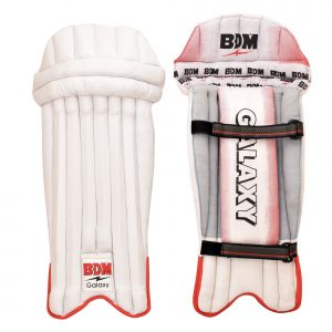 BDM Galaxy Wicket Keeping Leg Guard