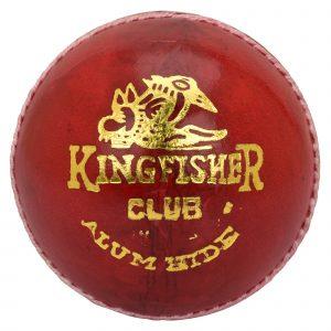 BDM King Fisher Club Cricket Ball