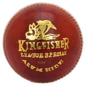 BDM King Fisher League Cricket Ball