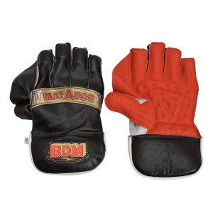 BDM Matador Wicket Keeping Gloves