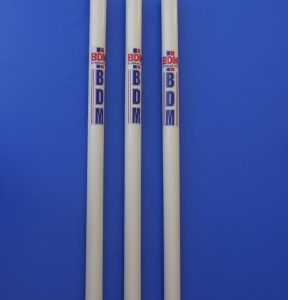 BDM Stumps M.C.C. English Pattern
