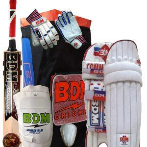 BDM SuperLite Cricket Kit