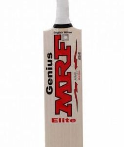 CRICKET BAT MRF GENIUS ELITE ENGLISH WILLOW
