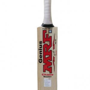CRICKET BAT MRF GENIUS CHASE MASTER ENGLISH WILLOW