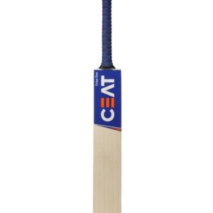 CRICKET BAT CEAT GRIPP STAR ENGLISH WILLOW