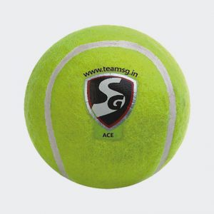 SG Ace Light Tennis Ball
