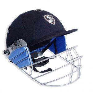 SG Carbotech Helmet