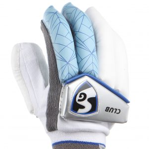 SG Club Batting Gloves