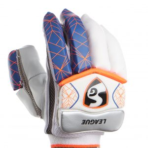 SG League Batting Gloves