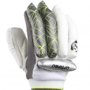SG Optipro Batting Gloves