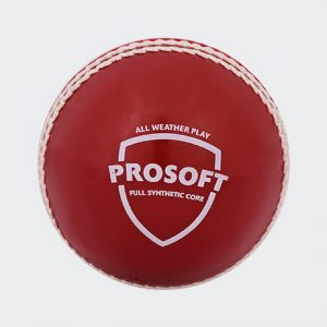 SG Prosoft Synthetic Cricket Ball