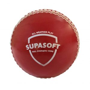 SG Supasoft Synthetic Cricket Ball
